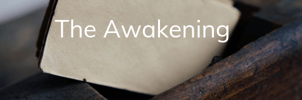 The Awakening_ Why The Leadership Team Exists