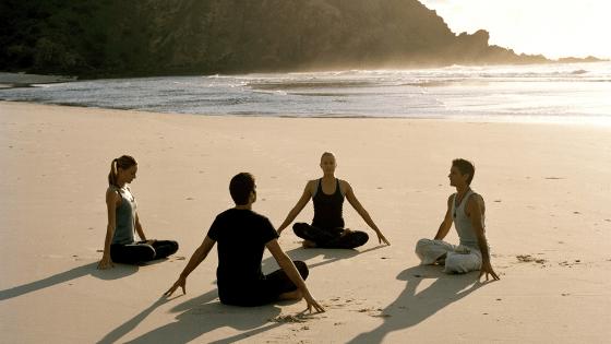 Team Meditation Retreat Follow Up