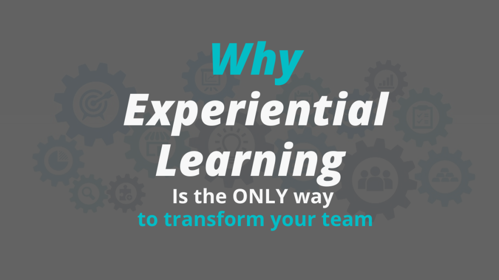 Experiential Learning | Leadership Training & Team Building San Diego, CA