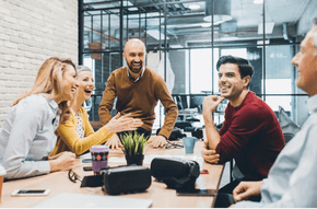 ant innovation? Bring Family Values to the Workplace | Mitchell Simon | Forbes Coaches Council | San Diego