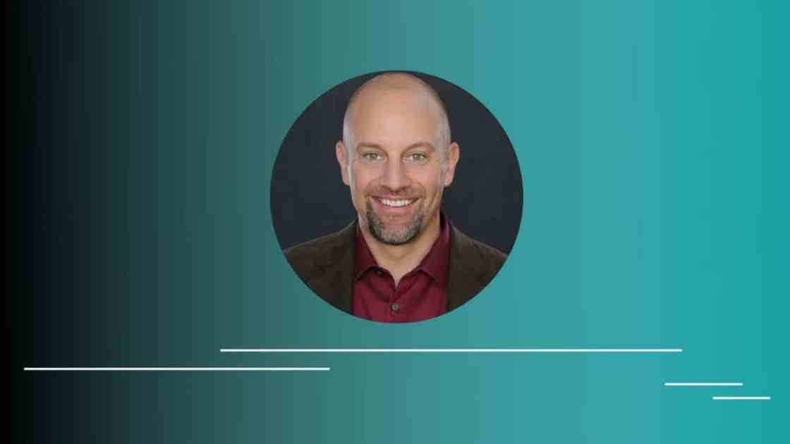 How to Use Vulnerability to Connect with Your Team ft. Mike Robbins EP 14