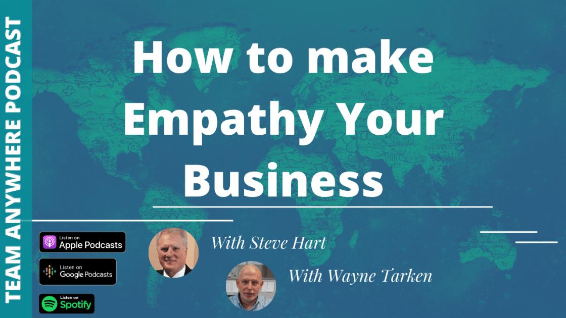 Ep. 20 make empathy your business