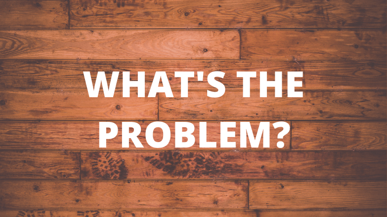WHATS THE PROBLEM? why does a leadership team exist?