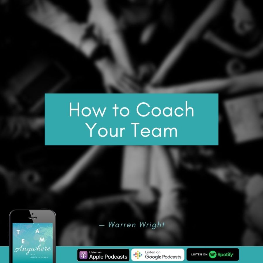 How to Coach Your Team coach your multi-generational team Teamwork Quotes Leadership Tips for 2021