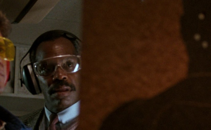 Lethal Weapon — How to create character depth in mainstream action movies