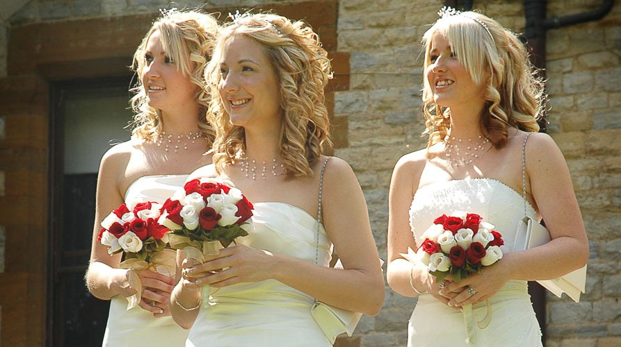 The Bridesmaids 20