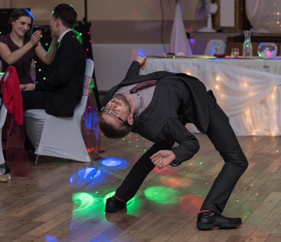 Dance yourself dizzy 3