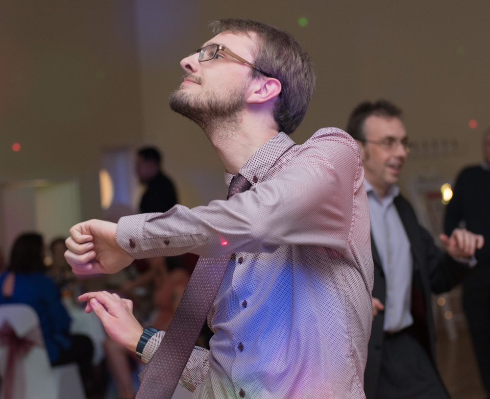 Dance yourself dizzy 12