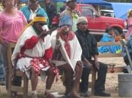 Village Shamans