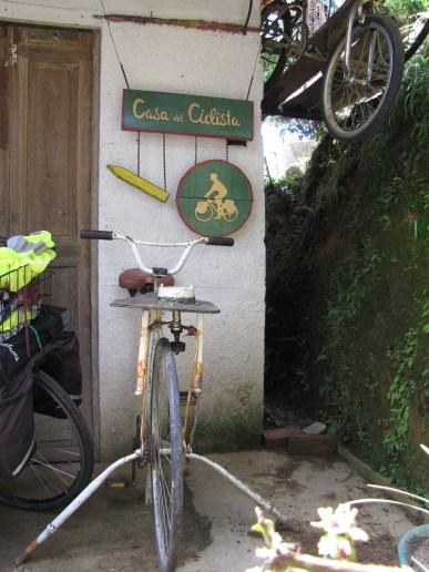 Casa de Ciclistas - San Antonio de Prado