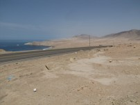 Sand, Road & Ocean 2