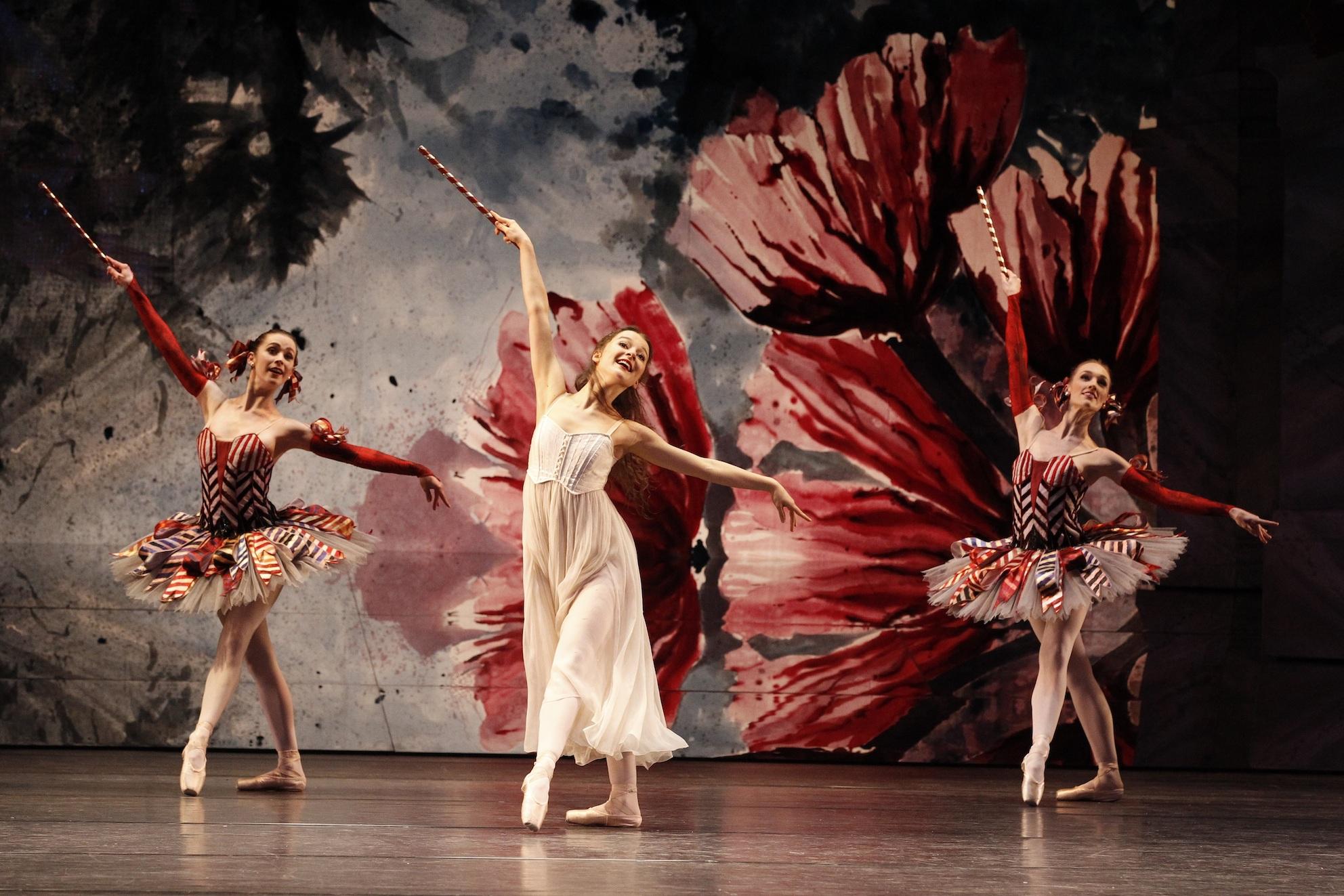 The Australian Ballet The Nutcracker Review Simon