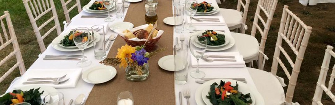 The best wedding catering services in Columbia County
