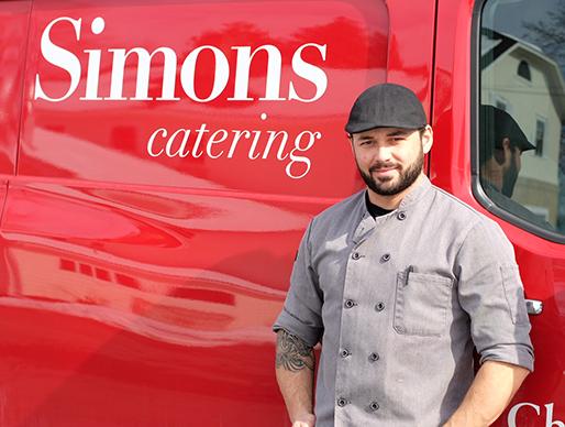 James Mannix, Chef de Cuisine