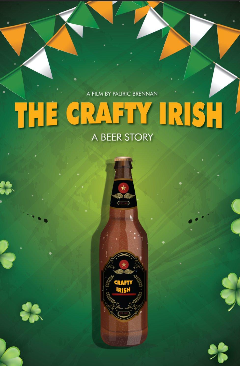 The Crafty Irish – A Beer Story thumbnail