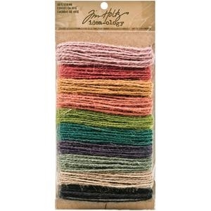Tim Holtz Idea-ology JUTE STRING TH93139