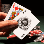 Simon's Guide to Making Money Like A Professional Gambler Online Using Advantage Gambling Techniques Methods Strategies