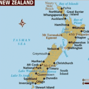 Simon's Guide to Land-based and Online Casinos in New Zealand
