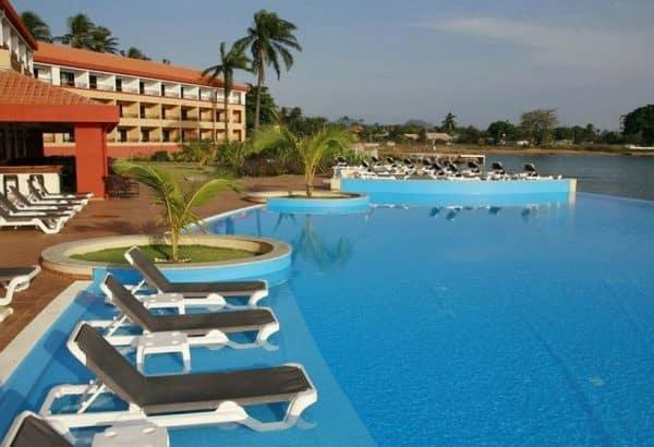 Pestana São Tomé Hotel & Casino