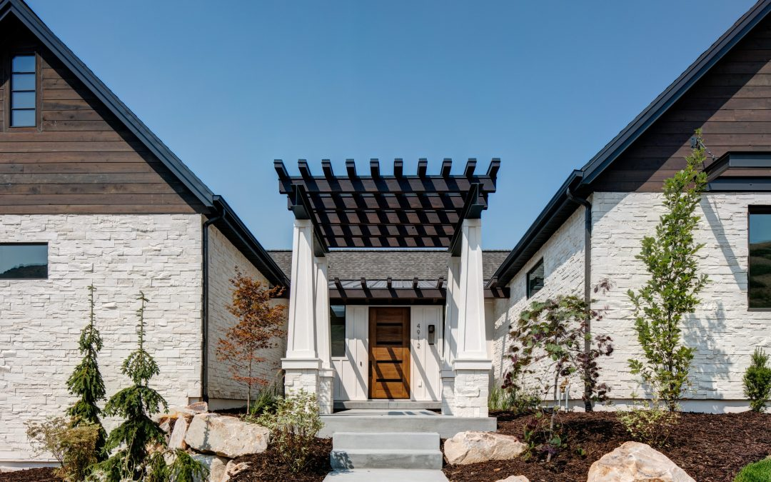 Step Rock Home: Salt Lake Valley Parade of Homes 2018
