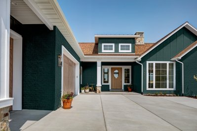 Willow Model Home