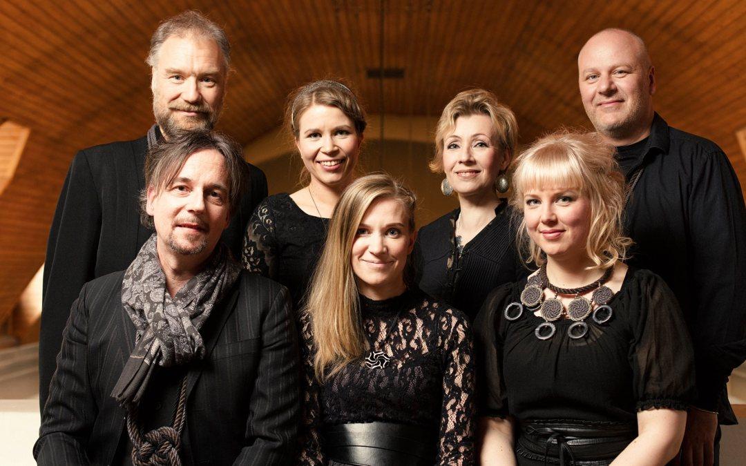 Zephyr och Tuultenpesä – två flöjtkonserter i en!