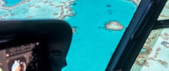 Australia: la Grande Barriera Corallina!
