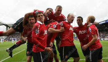 Manchester United 2011