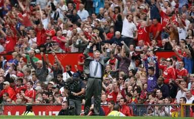 Sir Alex Ferguson (Manchester United)