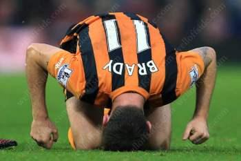 Robbie Brady (Hull City)