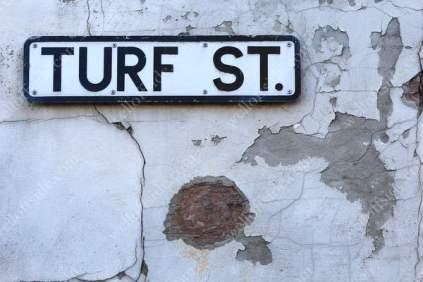 Turf Street, Burnley