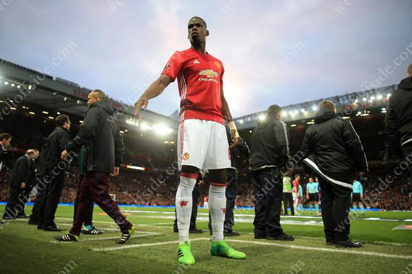 King Pogba