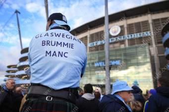 A Man City fan. Enough said.