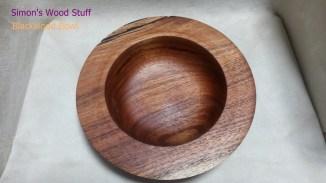 Blackwood Bowl