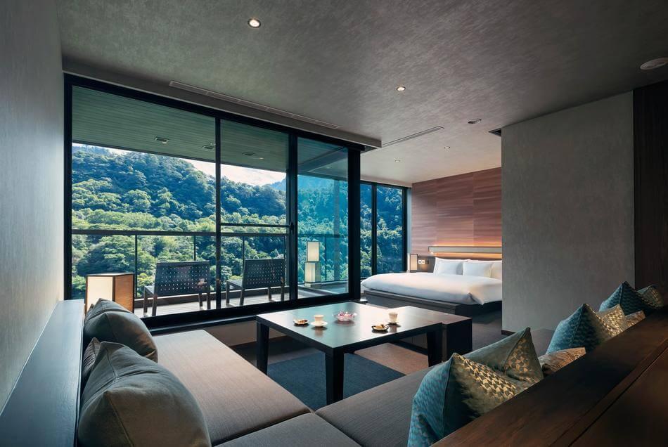 台灣米其林飯店