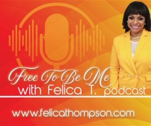 free to be me podcast