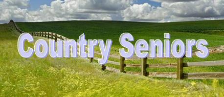 country seniors logo