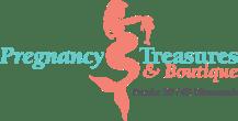 Pregnancy Treasures Logo