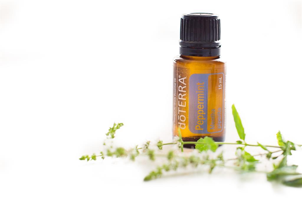 Choosing Doterra Essential Oils For Health Wellness Simon