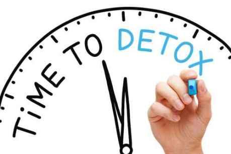 Natural Detox | Tampa | Simon Wellness Consulting