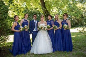 Hochzeit, Hochzeitsfotograf Frankfurt Park