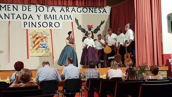 Concurso Pinsoro