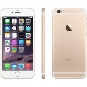 מכשיר iPhone 6 64GB זהב יד 2