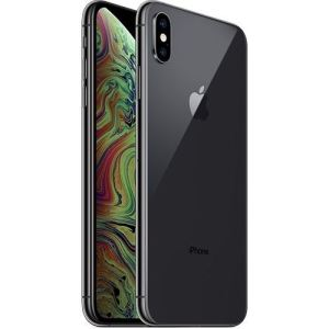 מכשיר iPhone XS Max 256GB אפור