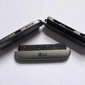 החלפת שקע טעינה LG G5 אפור/זהב/ורוד