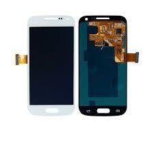החלפת מסך Galaxy S4 Mini I9190 לבן