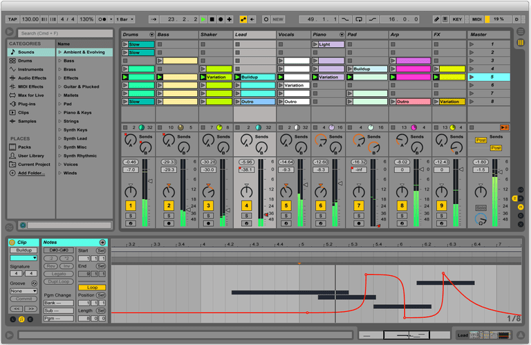 Ableton-Live-mac-Crack