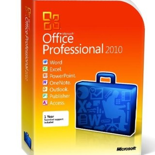 MS Office 2010 for PC Free
