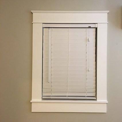 New window complete!