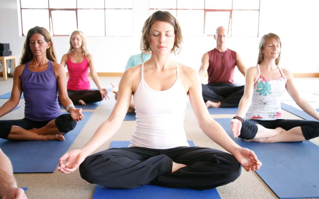 Meditation Increases IQ!  Who knew?